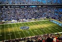 Belk Bowl / by Belk