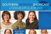 Southern Designer Showcase / We invited some of the South's best fashion designers to participate in our Southern Designer Showcase. Get to know our winners, and their lovely designs, right here on our Pinterest Board. / by Belk