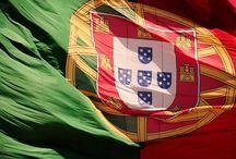 Portugal / #PortuguesePride / by Cupcakes_RI