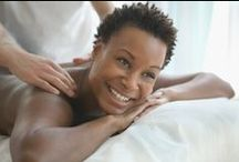 Benefits of Massage / Proven benefits that regular therapeutic massage offers.