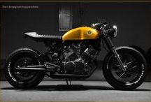 2 Wheel Variants / All things Motorcycle / by Michael Quiñones
