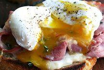 Breakfast, Brunch & Breads / Breakfast, Lunch & Different kinds of Breads