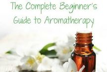 Aromatherapy & Essential Oils / From relaxing to refreshing, there's an essential oil for almost everything! As aromatherapy and essential oils remain popular in the natural health world, it's important to know the correct way to utilize these powerful tools.  / by Swanson Health Products