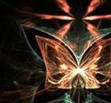 Artworks by Michal Dunaj / Digital abstract art