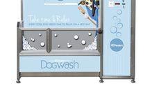Dog Wash Dreaming / Self Serve Dog Wash
