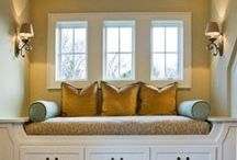 Dream Bedrooms / Bedroom / by Tammy Maltby /www.tammymaltby.com