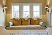 Dream Bedrooms / Bedroom