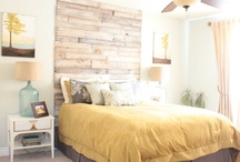 All things Pallets / Dedicated to my love of re-purposing pallets... you will find an ever growing display of projects here  / by Creative Carmella