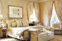 Dream Master Bedroom / by Kim Vickers Covelli