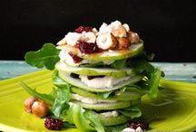 Dream Salads / Salad