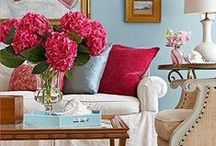 Style - Cottage Living / by LaurieAnna's Vintage Home