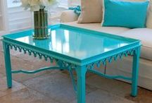 Turquoise is synergy / All things turquoise. / by oomph online