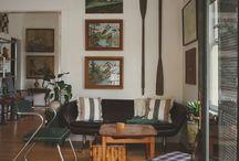to make a house a home / by Kristina Sczebel