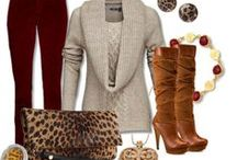 My Style / by Emily Davidson