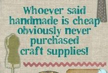 Crafts - beautiful things / Craft projects, handmade things, etsy style. Local markets, sewing, crochet, handcrafted jewelry.
