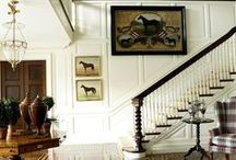 Style - Equestrian Chic / by LaurieAnna's Vintage Home