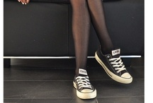 Clothes, Shoes & Accessories / My style of clothes, shoes I want and jewelry  / by Nicole Evans