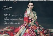 magazines / magazines I like  - in print & online / by karakai design+styling