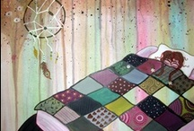 Artwerks  / by Heidi Bosworth