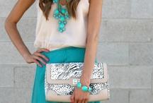 Fashion Fabulous / 'I feel pretty, oh so pretty' / by Ira T