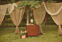 Details - Drapes / by LaurieAnna's Vintage Home