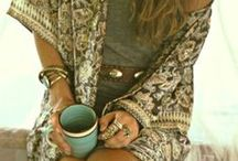 style. jewelry. clothing. shoess. / by paige arndt