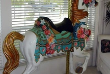 """A Touch of Whimsy in the House! / And Fun & Unique-ness!  I love the idea of having some fun little """"surprises"""" in my home - something one would not expect to see there or just a slash of """"fun"""" here and there!"""