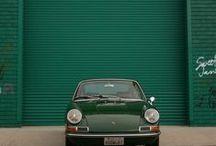 inspiration color - green / Be green / by Marissa Webb