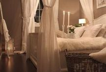 Dream Bedding  / by Tammy Maltby /www.tammymaltby.com