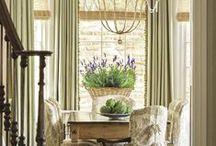 Dream Curtains / by Tammy Maltby /www.tammymaltby.com