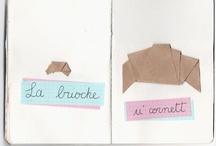 La Nina  ~ Sketchbooks / Illustrations from my personal sketchbooks. #Illustrations #sketchbook