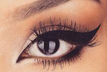 Make-Up / by Kiley Ainslie💋