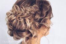 Wedding Hair & Makeup / by Jennifer Avis