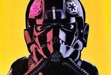 Star Wars Pinned Down / Star Wars