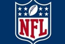 NFL / by Ruben Dario