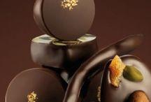 Desserts! / by Marie Rolfson
