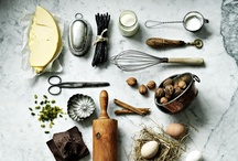 LIVEin::IT - create food / place to create & eat food together / by karakai design+styling