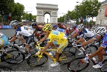 Tour de France / by Ruben Dario
