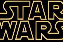 Star Wars / by Ruben Dario