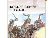 Border Reiver/Ulster-Scots/Scots-Irish Books, DVDs & CDs / Why am I mixing the Border Reiver books w/ Ulster-Scot/Scots-Irish books?  Well, some of my Reiver ancestors got exiled to or fled to Northern Ireland, thus they became Ulster-Scots.  Later, some of their descendants, along w/ other Ulster Scots, came on to America and became known as Scots/Scotch-Irish.  So, I'm just keeping them grouped together on this board!  Also, including books about the areas in which they lived (Anglo-Scottish Borders, Ulster, Appalachia & other locations in U.S.) / by Patti Elliott Di Loreto