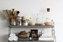 LIVEin::IT - storage / by karakai design+styling