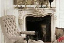 Style - French / by LaurieAnna's Vintage Home