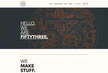 Web design / Web design, website design, web layout, online designs  / by Jeffrey Smith