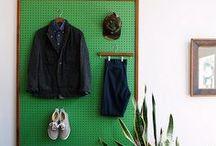 Retail spaces / by Jeffrey Smith
