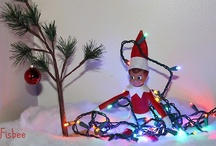 ~ Elf on the Shelf ~ / by Michele McKenzie Bobbitt