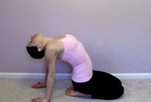 ~ Stiff Neck RX: Stretch Relief ~ / by Michele McKenzie Bobbitt