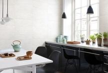 Interiors:kitchens