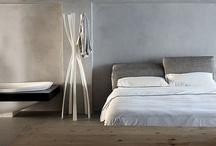 Interiors:bedrooms