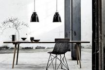 Interiors:dining