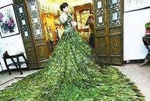 ~ Gowns ~ / by Michele McKenzie Bobbitt